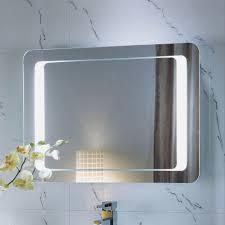 Battery Bathroom Mirror by Home Decor Home Lighting Blog Mirrors Addlocalnews Com