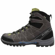 scarpa womens boots nz titanium hiking shoes boots s scarpa shoes r evo gtx walking