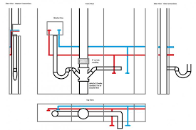 laundry sink plumbing diagram adding a sink to a laundry room terry love plumbing remodel diy
