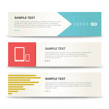 minimalist banner templates free vector free vectors ui download