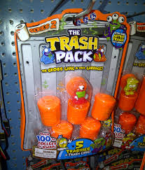 trash pack u201ctrashies u201d walmart