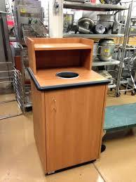 kitchen trash can cabinet restaurant trash can trash cans commercial kitchen trash cans