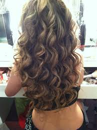 easy curling wand for permed hair 19 best body wave perm images on pinterest curls curly permed