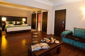 chambre artisanat marrakech palm plaza hotel spa maroc marrakech