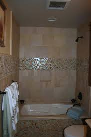 Small Bathroom Designs With Shower And Tub Wondrous Small Bathroom Designs With Shower And Tub Using Glass