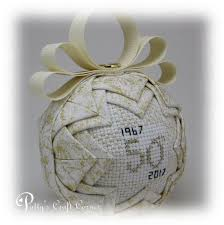 Anniversary Ornament 11 Best Images About 50th Anniversary Gift Ideas On Pinterest