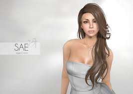 hair bangs tucked ear argrace secondlife hello the new works in jan are 2 women s