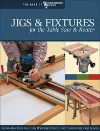 Table Saw Router Table Jigs U0026 Fixtures For The Table Saw And Router
