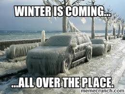 Winter Is Coming Meme Maker - beautiful winter is coming meme generator winter is ing kayak