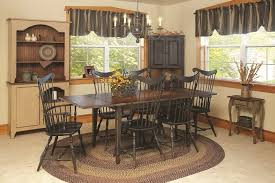 primitive dining room furniture best primitive kitchen ideas kitchen table decor ideas with