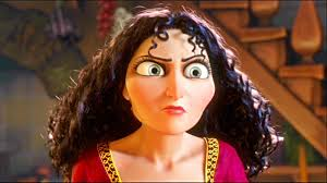 authorquest analyzing disney villains mother gothel tangled