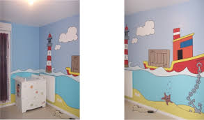 couleur pour chambre b b gar on modele de chambre bebe garcon with modele de chambre bebe garcon