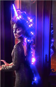 Purple Led Halloween Lights Hardware Hump Day The 8 Best Led Halloween Costume Ideas News