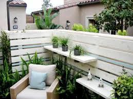 patio design ideas for small like these condo patio garden ideas