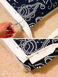 How To Clean Couch Cushion Foam Best 25 Bench Cushions Ideas Only On Pinterest Front Porch