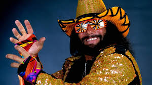Macho Man Randy Savage Meme - great moments in action history the macho man randy savage cream