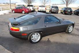 1989 porsche 928 1991 porsche 928 photos specs news radka car s blog