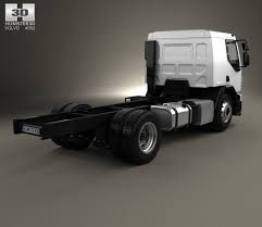 2006 volvo truck models volvo fe chassis truck 2 axle 2013 3d model hum3d