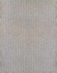 Grey Outdoor Rug 8x10 Grey Two Ply Cabled Yarns Area Rugs Borderless Angora Rope