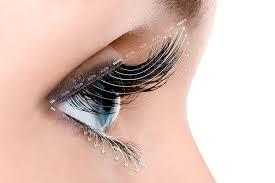 Eyelash Extensions Natural Look Amazon Com Divaderme Lash Extender Ii 100 Natural Eyelash
