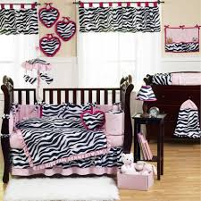 Blue And Brown Crib Bedding by Decorating Ideas Terrific Baby Bedroom Design With Blue Zebra