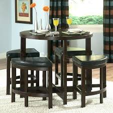 round high top table and chairs bar height pub table sets awesome round bar top table dining room