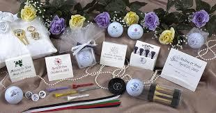 custom wedding favors golf wedding favors logoedgolfballs