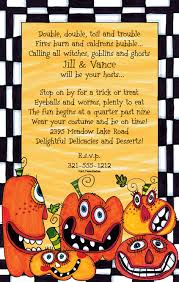 impressions in print all posts tagged u0027scary halloween invitations u0027