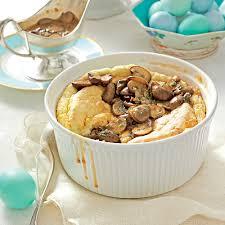 turkey mushroom gravy recipe just