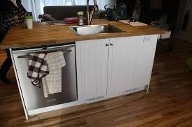 kitchen islands with dishwasher small kitchen island with sink and dishwasher size is right just