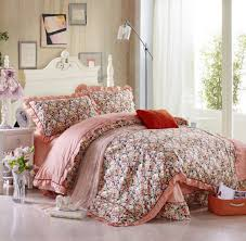 Sexy Bed Set by Printing Lace Bedspreads Sexy Comforter Sets Korean Version Of The