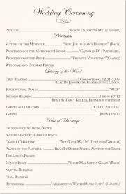 wedding vow renewal ceremony program wedding vows catholic wedding magazine