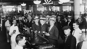 new york city halloween bar crawl prohibition pub crawl new york tickets 34 50 at william