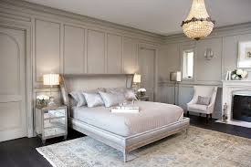 Traditional Armchairs Parisian Style Bedroom Bedroom Transitional With Traditional