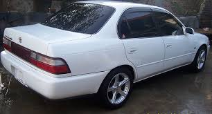 toyota corolla rims for sale in pakistan rims gallery by