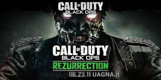 rezurrection map pack rezurrection il quarto map pack per call of duty black ops dal 23