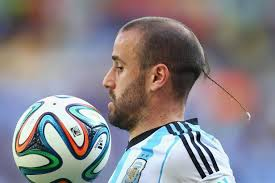 european soccer hairstyles 15 best football player hairstyles of 2016