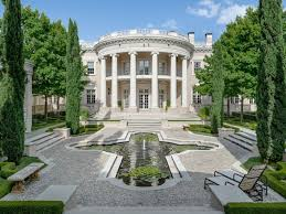 the u0027dallas white house u0027 is up for sale for a whopping 15m