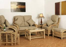 Light Laminate Wood Flooring Furniture Cozy Light Brown Quality Furniture With Wicker Armed