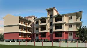 520 sq ft 1 bhk 1t apartment for sale in chamunda developers