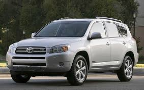 small toyota suv used 2006 toyota rav4 for sale pricing features edmunds