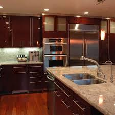 kitchen cabinet stain modern white l shape wooden cabinet white