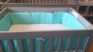 Riley Mini Crib by Babyletto Crib Reviews Babyletto Mercer Convertible Crib Read