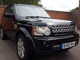 land rover vogue sport 2011 land rover discovery 4 3 0 tdv6 xs 4x4 7 seater range rover