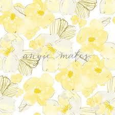 pattern illustration tumblr yellow flower background tumblr