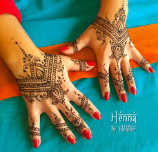 home henna by heather