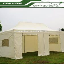 Quest Pop Up Canopy by 10x20 Pop Up Canopy Delta Canopies Delta Canopies 10x20 F Model