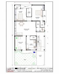 Awesome One Story House Plans Single Floor House Plans Gallery Of Fabulous Fantastic Bhk Single