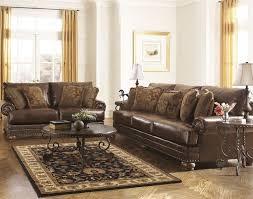 Ashley Sofas Ashley Furniture Leather Sofa Roselawnlutheran