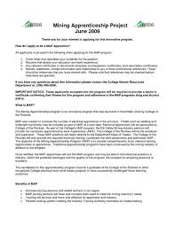 28 cover letter electrician apprentice cv template for